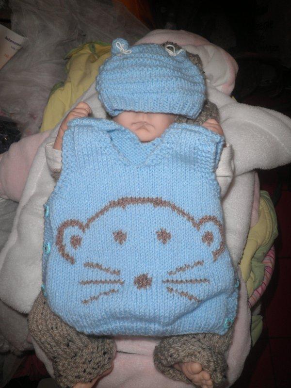 les tricots de la nurserie de la cigogne 3195620041_1_12_Jah11t8K