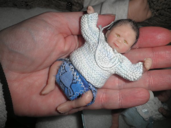 les tricots de la nurserie de la cigogne 3195620041_1_4_ZxEmnEwO